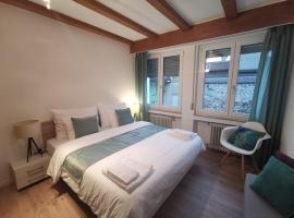 City Apartment 221, apartment in Merano