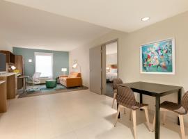 Home2 Suites By Hilton Chantilly Dulles Airport, hotel cerca de Aeropuerto internacional de Washington Dulles - IAD, Chantilly