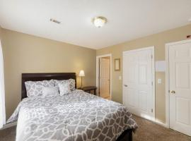 Bungalow Charmer, vacation rental in Chattanooga