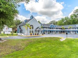 GatorTown Inn, hotel near Gainesville Regional Airport - GNV, Gainesville