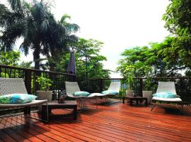Whitsundays BNB Retreat, B&B in Airlie Beach