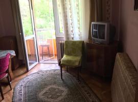 Apartament Augustin, room in Băile Govora