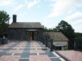 casa dell'Acero, cabin in Puntalazzo
