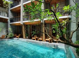 Minh House, hotel in My Khe Beach, Da Nang