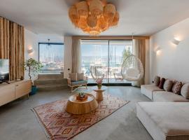Harbour suites, отель в Фетхие