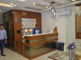 Anjali Mahal Hotel, hotel in Mathura