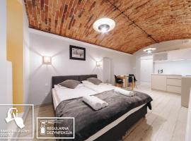Platan Apartments - Ground Floor - Studencka 25 Street, hotel conveniente a Cracovia