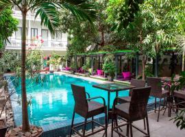 The 252, hotel in Phnom Penh