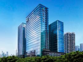 Rosedale Hotel Shenzhen, hotel in Shenzhen