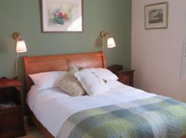 The Mill, hotel in Dunfanaghy