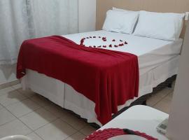 Flats Service Bueno, budget hotel in Goiânia