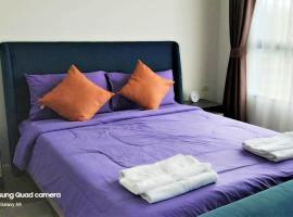 Sujinda Phuket Home Condo, hotel near King Power Phuket Complex, Phuket Town