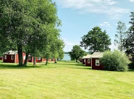 Övernäsgården Gästhem, vacation home in Mariehamn
