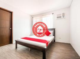 OYO 507 Terran Suites, hotel malapit sa Cubao, Quezon City, Maynila