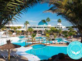 Elba Premium Suites - Adults Only, hotel a Playa Blanca