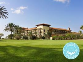 Elba Palace Golf & Vital Hotel - Adults Only, hotel in Caleta De Fuste