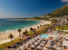 The Marly, hotel na Cidade do Cabo