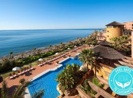 Elba Estepona Gran Hotel & Thalasso Spa, hotel in Estepona