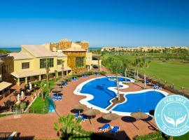 Elba Costa Ballena Beach & Thalasso Resort, hotel in Costa Ballena