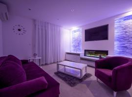 Lions apartment, hotel in Split
