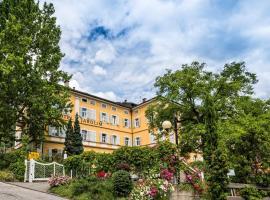 Hotel Jarolim, отель в Брессаноне