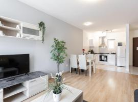 Maple Tree Budget Apartments, hotel in Budapest
