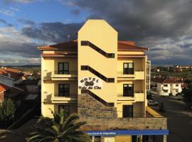 Hotel Vale Do Côa, hotel em Vila Nova de Foz Côa