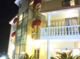 Hotel Palladium, hotel a Monastir