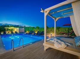 Giannoulis Village, hotel near Water Village Zante, Ayios Kirikos