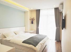 SHINHUA HOTEL, hotel in Ho Chi Minh City