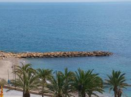 Casa Cinta, hotel in L'Ametlla de Mar