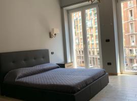 MARCONI 2 rooms, hotel in Bologna