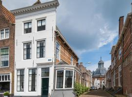 Logement de Spaerpot, B&B in Middelburg