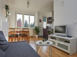 Gemütliches Apartment in zentraler Lage, hotel in Graz
