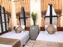 MOTEL FAMILY, hotel in Sầm Sơn