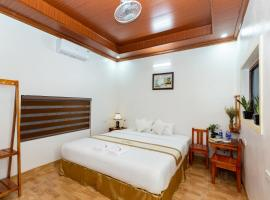 Tam Coc Tuong Vy Homestay, hotel in Ninh Binh