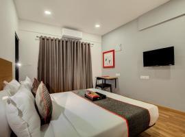 OYO Townhouse 139 Ashiyana Smriti Upvan, hotel near Chaudhary Charan Singh International Airport - LKO, Lucknow