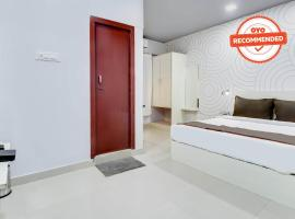 Collection O 42721 Airport View Guest House Airport Road, hotel in Guwahati
