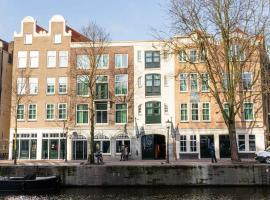 Hotel Mai Amsterdam, hotel in Amsterdam