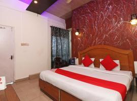 OYO 73663 Hotel Gs Paradise, hotel near Sri Guru Ram Dass Jee International Airport - ATQ, Amritsar