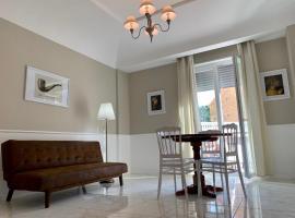 Louis XXII Art&Relais, pet-friendly hotel in Agropoli