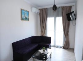 Rental Apartments - Rooms, ξενώνας στη Θεσσαλονίκη