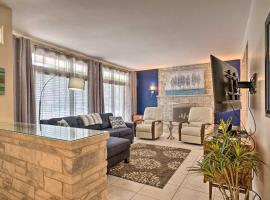 Pet-Friendly and Modern Home with Koi Pond and Patio, hotel in Colorado Springs