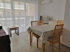 Appt T3 neuf, draps et serviettes fournis, accessible hotel in Argelès-sur-Mer