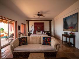 Casa de los Sueños Hotel Boutique, hotel en Isla Mujeres