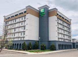 Holiday Inn Great Falls-Convention Center, hôtel à Great Falls