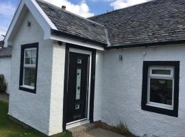Ben Lomond Cottage, hotel in Gartocharn