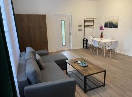 FNB Ferienwohnung, apartment in Schmallenberg
