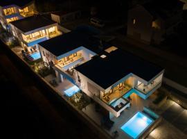Novalja Bay Villas, holiday home in Novalja