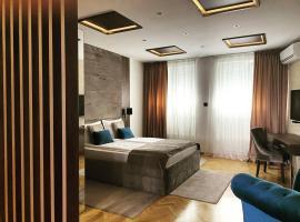 Aria Royal, apartman u Beogradu